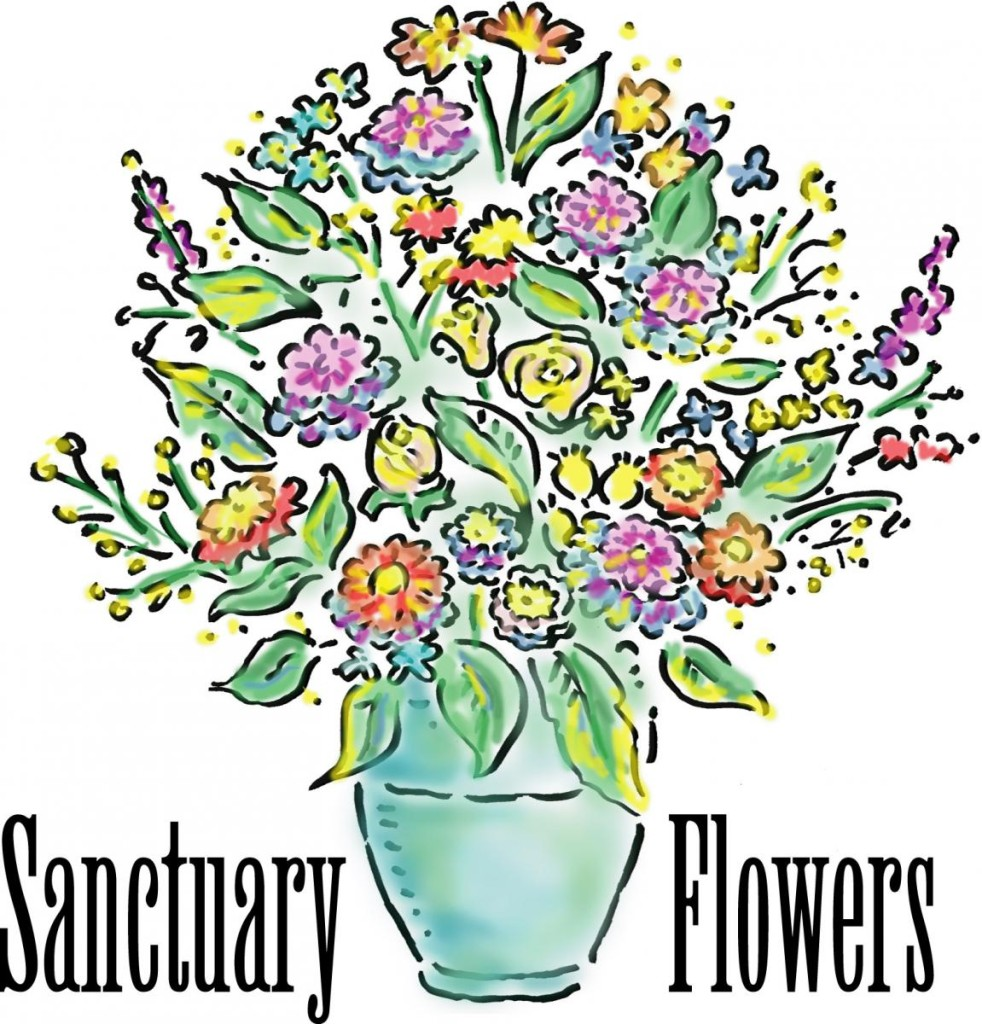 Sanctuary Flowers