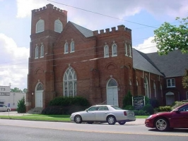 Wallace Presbyterian Church